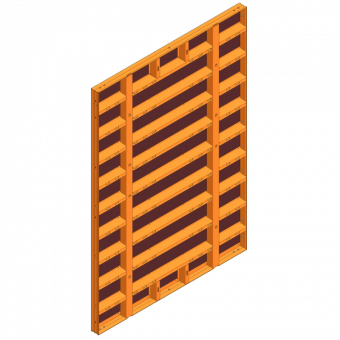 LOGO.3 wall formwork and accessories