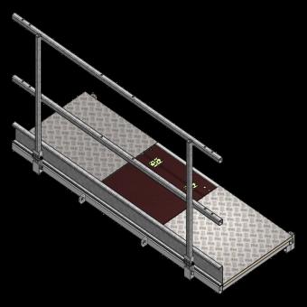 Multip for TTR/TTS/TTK Trapezoidal Girder formwork