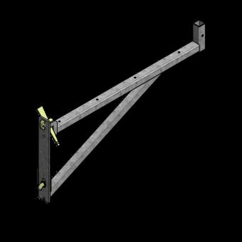 LOGO platform bracket Secuset