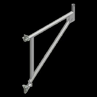 GASS cantilever support bracket