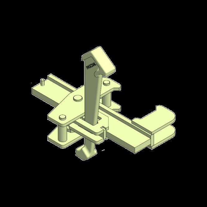 LOGO.3 Schalung und Zubehör LOGO-Multispanner gebraucht